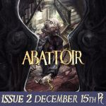 ABATTOIR Issue2 OUT 12.15.2010 by RadicalArtDirecto