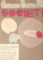 Science Fiction Society by gpsc