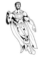 Crime Syndicate: Ultraman by north-green