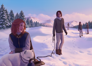The Hunt by Selven7