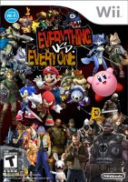 Everything vs Everyone by DaytonaBlue64Impala
