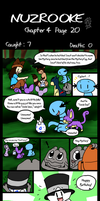 NuzRooke Silver - Chapter 4 - Page 20 by DragonwolfRooke