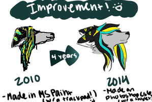 Improvement (2010-2014) by Soulver
