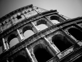 Colosseum I by Francy-93