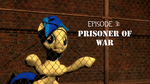 Blaze the Pegasus Episode 3 - Prisoner of War by serious-sam-64-64