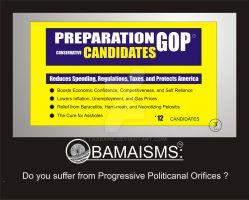 Preparation GOP by Taxbane