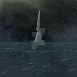 The Stormy North by Nomcarver