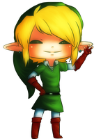 Link by Glyon