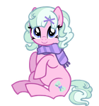 New OC by Salacberry