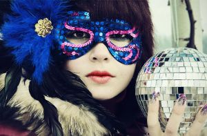 Join the masquerade III by Chibasenka
