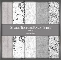 Stone Texture Pack 3 by zememz