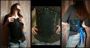 corset by Shattan