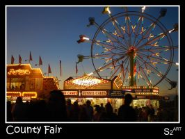 County Fair by theon07