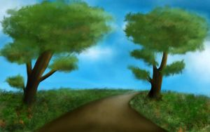 The Road by Seph-the-Zeth