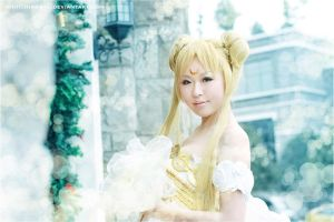 Princess Serenity 05 by shuichimeryl