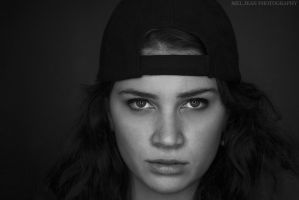 Stare by MelJeanPhotography