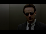 Ignore this picture of Matt Murdock by gameoverYEAAA
