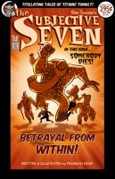 The Subjective Seven by timshinn73
