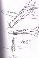 Aircraft Design 92 by Tribble-Industries