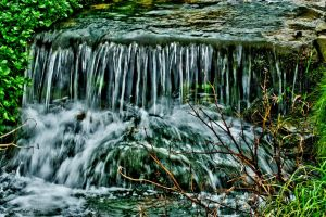 Streaming water by forgottenson1