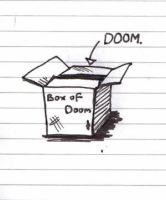 doom in a box by Hardy-in-Wonderland