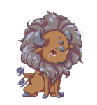 Chibi Tauros by Perfect1Up