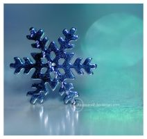 Snow by Serend1pity