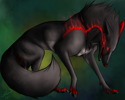 bloodlust by XxSlow-BurnxX