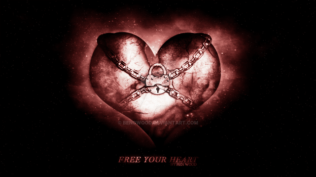 Free Your Heart by BenGWood