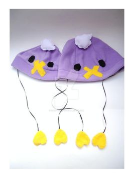 Drifloon Hats FOR SALE by CosmiCosmos
