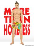 Sexy Big Issue Seller - More Than Homeless by eddiechin