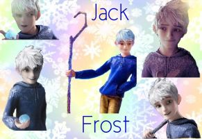 Jack Frost by Kai-Chan5299