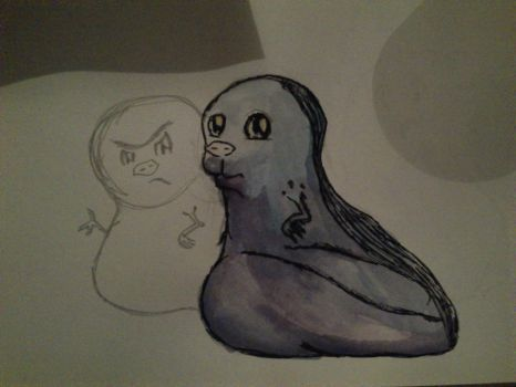 Jelly Seal by Lolo88