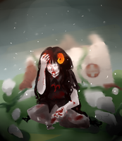 aradia by PrinceOfBuckets