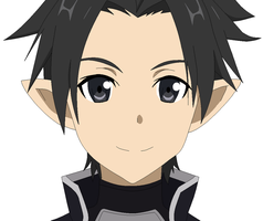 Kirito ALO (Version 1) by tokio616