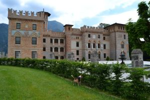 Ceconi Castle 4 by Wendybell80