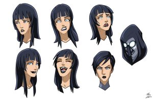 Sabbath expression sheet commission by phil-cho