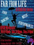 Far from life advertisement by goddessXofXlust