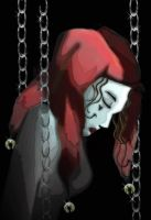 Jester in chains... by rockgem