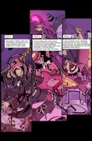 PINK POWER 1 page 14 by HCMP