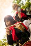 Ace and Deuce - Final Fantasy Type-0 by AlyssAbyss