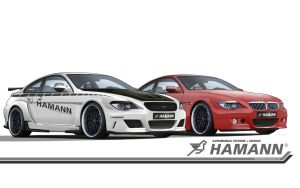 BMW Hamann wallpaper by a4000