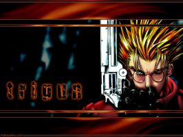 Trigun is cool by Devin14