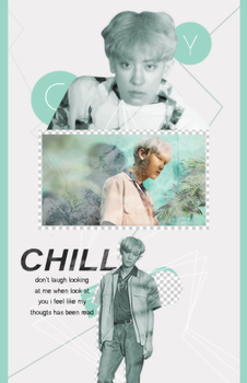 Chill - ChanYeol by ghostmigraine
