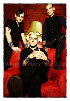 Alkaline trio by girl-at-the-rockshow
