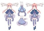 Adoptable auction (#21)- CLOSED by Natsuba