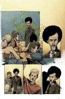Peter Panzerfaust #6 Page 1 by angieness