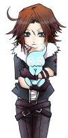 Commission for Luka : Squall by VanRah