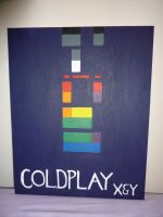 Coldplay: X and Y. by rainbows-and-stars