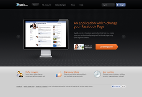 FB Application web by PiP3R-CZ